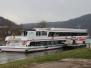 Bootsfahrt mit der FEN 2016