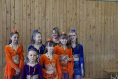Kinder/Jugendtunier Bad Töz 2013